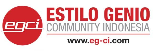 EGCI - ESTILO GENIO COMMUNITY INDONESIA (OFFICIAL THREAD)