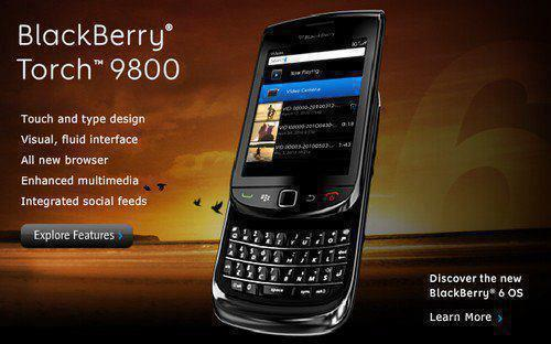 BlackBerry Torch 9800 Rp.2.300.000 Call/sms :_ 082367777429 _