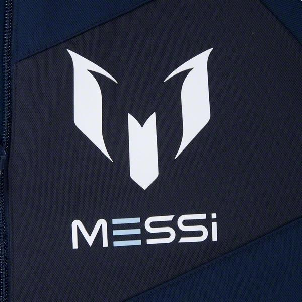 [Kloter 2] [Pre Order] Adidas Messi Track Top Jacket [Replica]