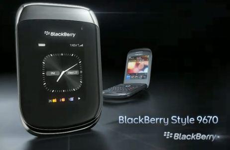 BlackBerry Style 9670 Harga:Rp.1,500.000 call/sms: 082367777429