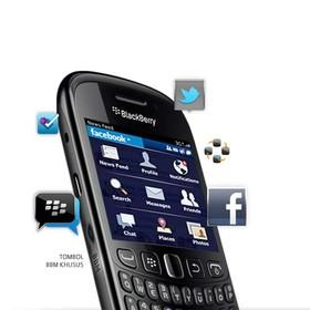BlackBerry Curve 9220 Rp.1,350,000 call/sms : 082367777429