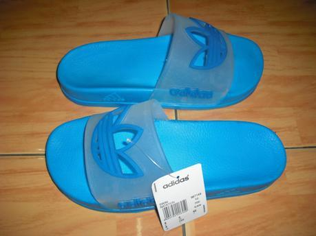 Sandal Adidas Adillete kw Super IMPORT!!