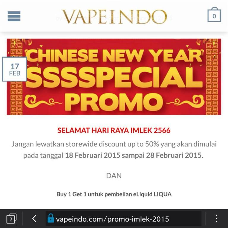 HOT*PROMO*YEAR END SALE BY VAPEINDO-MVP SVD SMOK FURY VAPE VISION SPINNER 2 SALE!