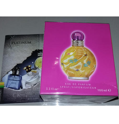 Parfum Original Britney Spears for Women (Part 2)