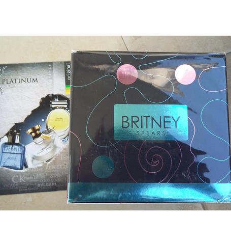 Parfum Original Britney Spears