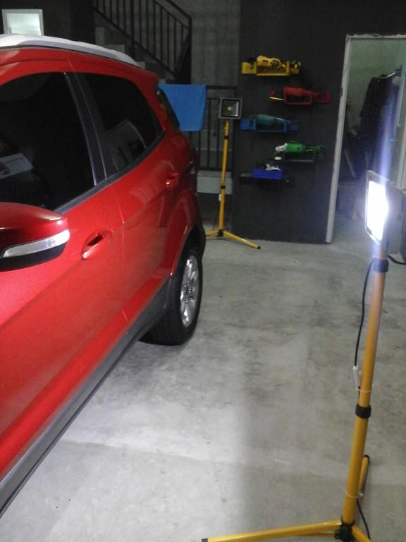 Car Detailing (poles) Coating And Paintless Dent Remover.. Home Service