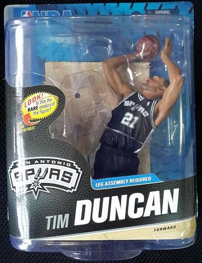 Action Figure NBA KOLPRI ( LOOSE )