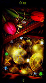 Jasa Tarot Reading - Fudoh