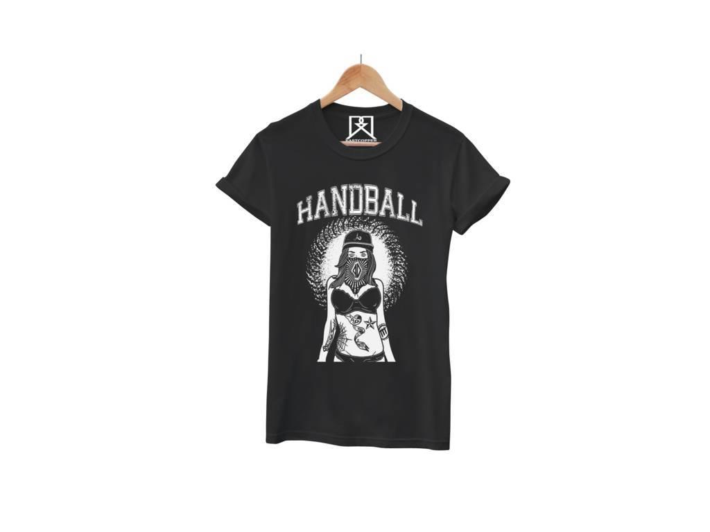 T-Shirt Hardcore (NEW)