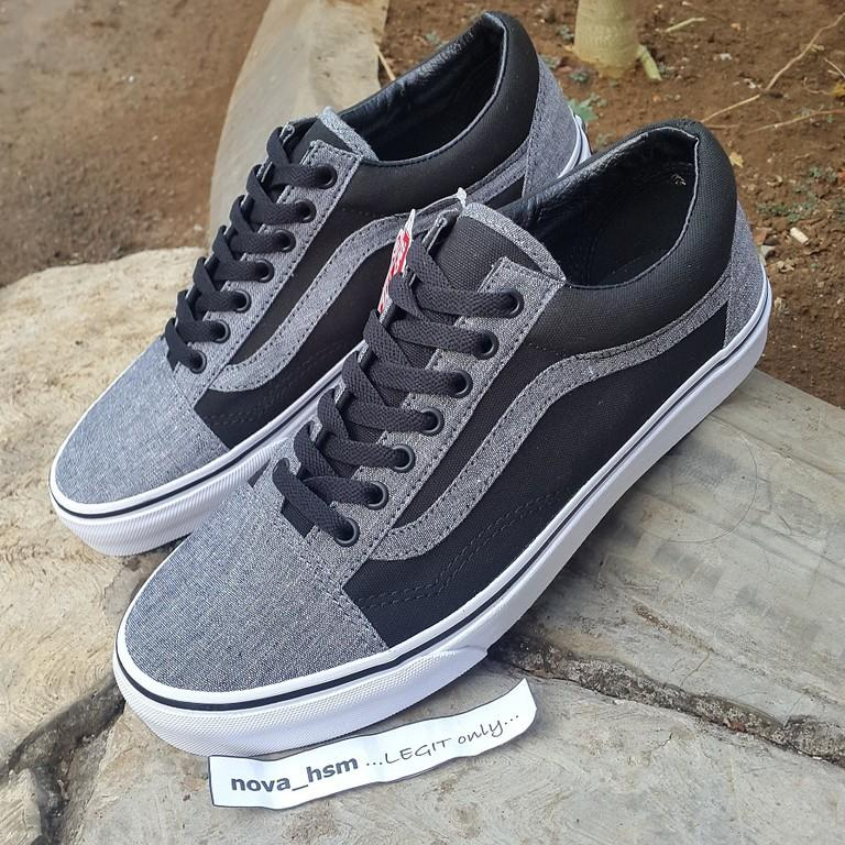 8f11599d6eb1f4 UP DATE VANS ORIGINAL 100% LEGIT a.k.a ORIGINAL    Quote  Vans Old Skool X  Liberty Floral Vines