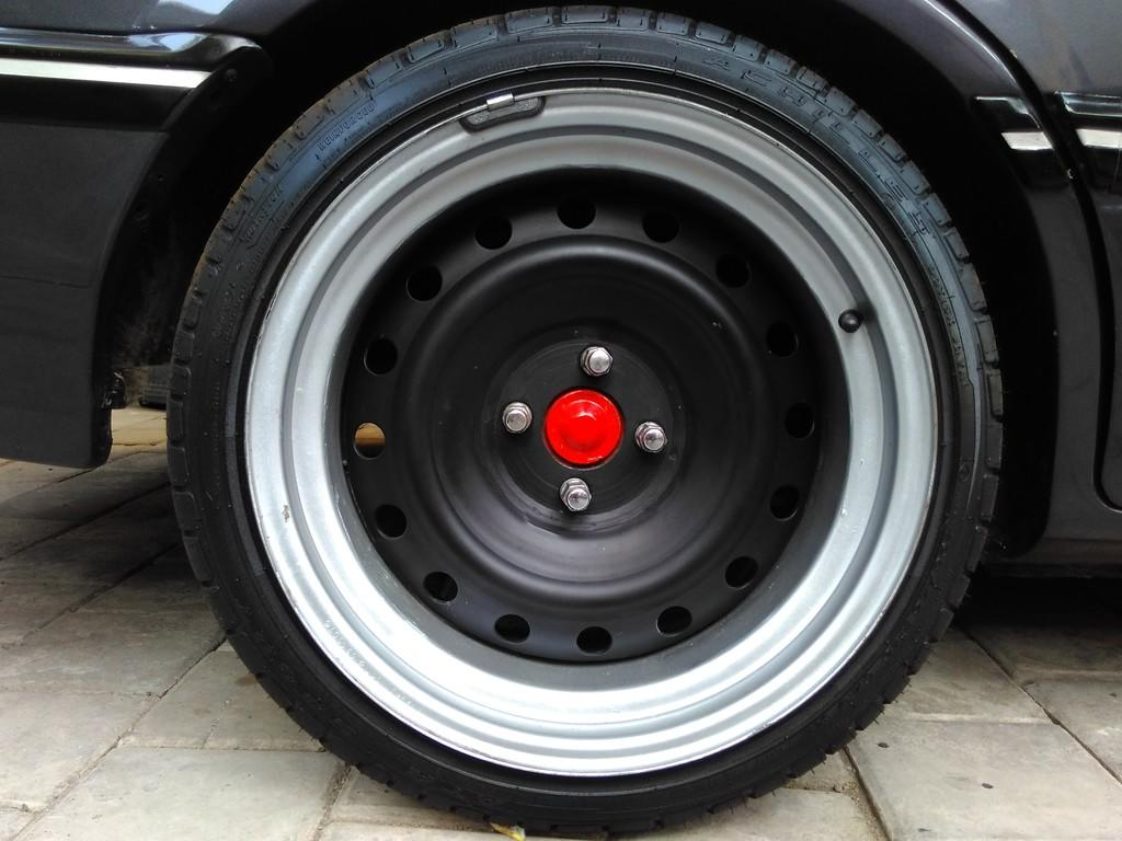 Jual Velg Mobil Rotiform Ring 14 | Flash Auto Modified