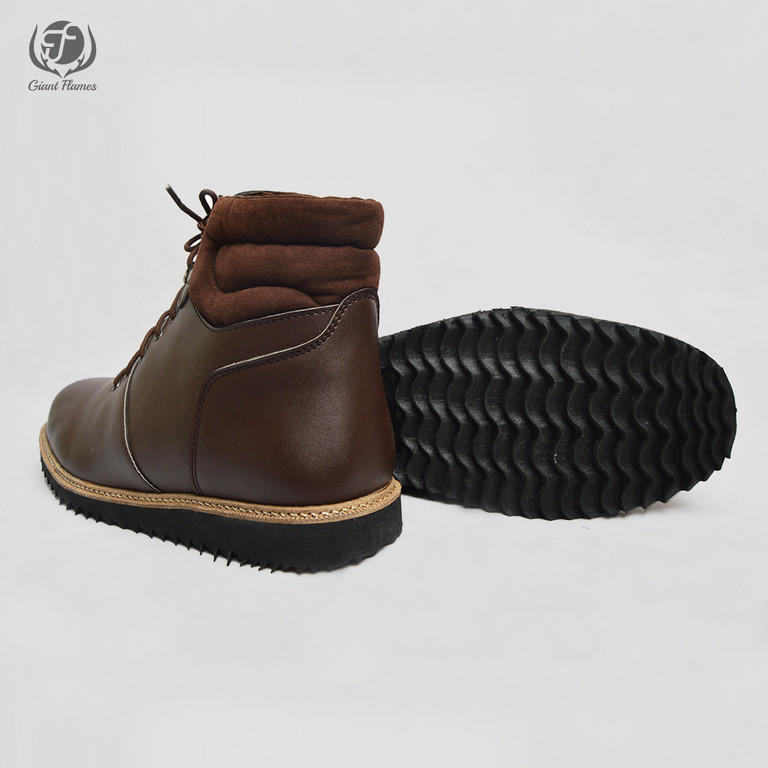 GIANT FLAMES & TRUMPH FOOTWEAR (100% ORIGINAL | SNEAKER | CASUAL | BOOT | SLIP DLL)