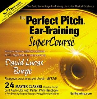 RELATIVE PITCH (5 level, 41 lesson) * Build Up Your Ear !_For ALL Musician