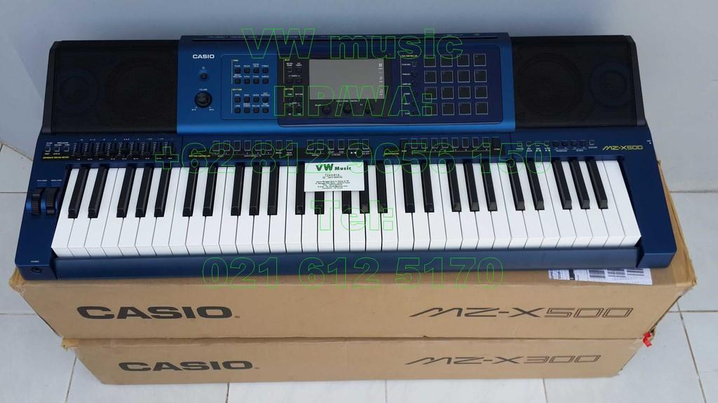 Image Result For Harga Casio Mzx