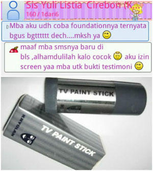 Jual jual produk Kryolan ,original made in Germany ,di cek ...