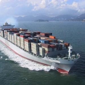 INT'L FREIGHT FORWARDER IMPORT FCL / LCL BY SEA / AIR