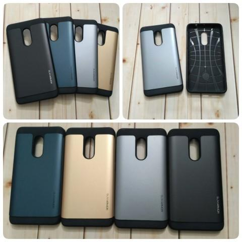 newest collection afbe2 0437a TERJUAL Spigen Xiaomi Redmi Note 4