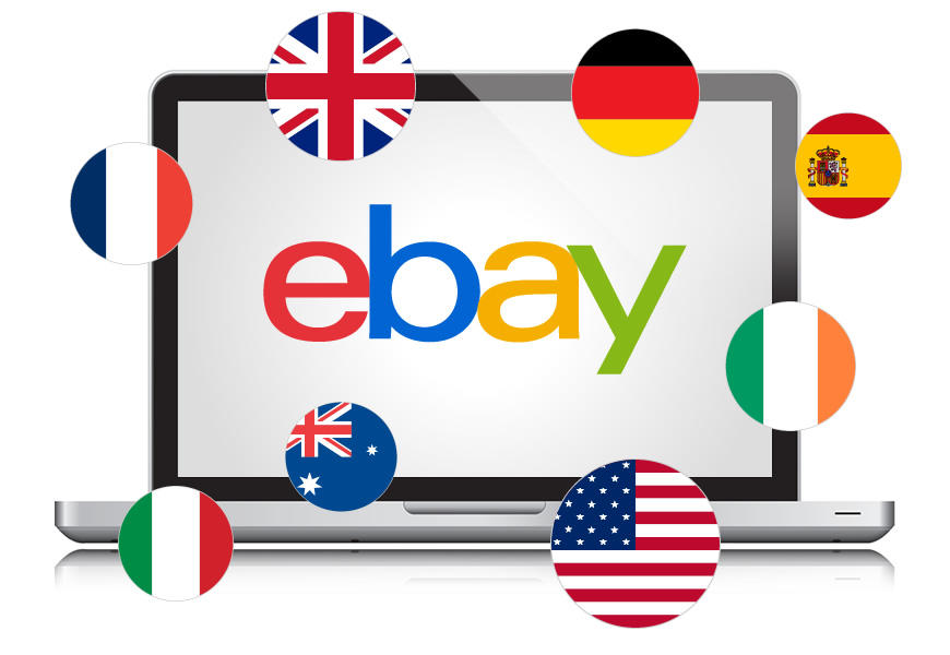 Jasa Order eBay, Bid eBay, Pembayaran eBay, Forwarder eBay to Indonesia (since 2012)