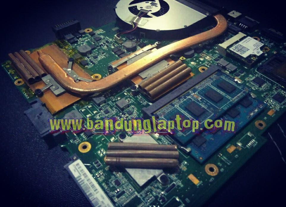 [T.H.R.P] Paket Treatment Pendingin Laptop / Notebook yang Overheat atau Panas