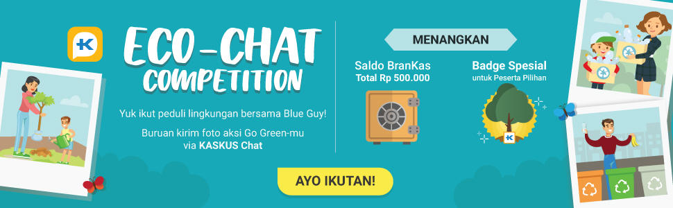 Eco Chat Competition