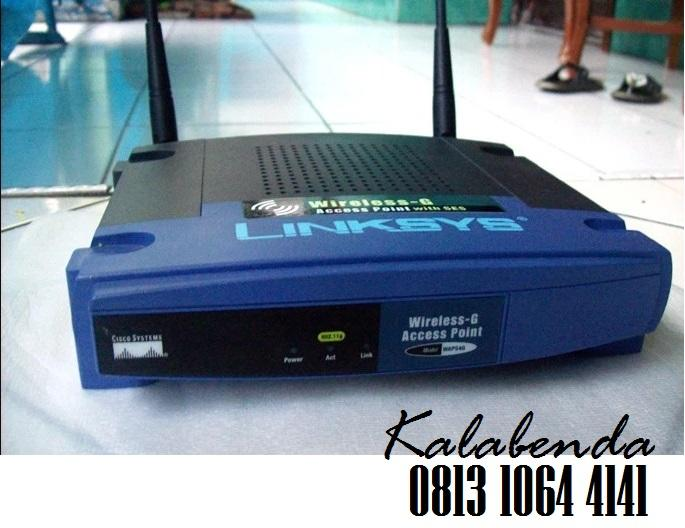 linksys wireless-g access point firmware update
