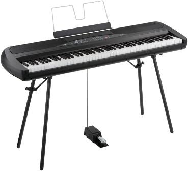 Digital Piano KORG SP-280