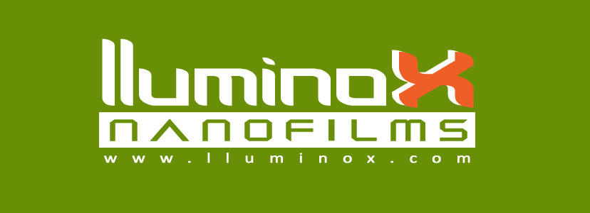 LLUMINOX Nano Films - Eclipse - Kaca Film Nano Ceramic Hi-Spec yg plg Value for Money