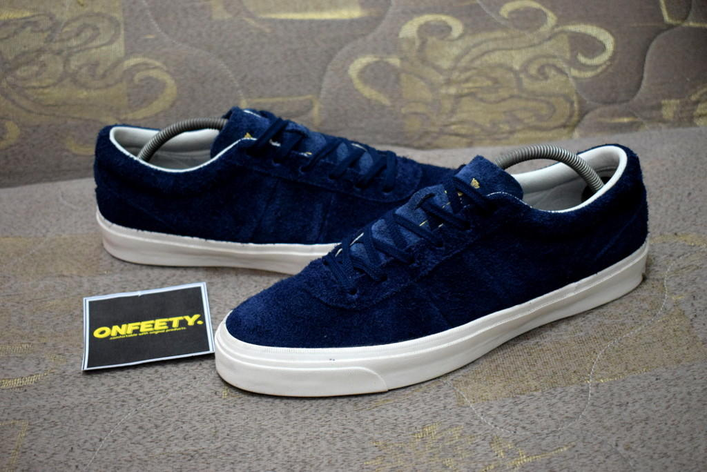 Terjual Jual Sepatu Converse Cons One Star Pro X Sage Elsesser Navy 1e59bab1b