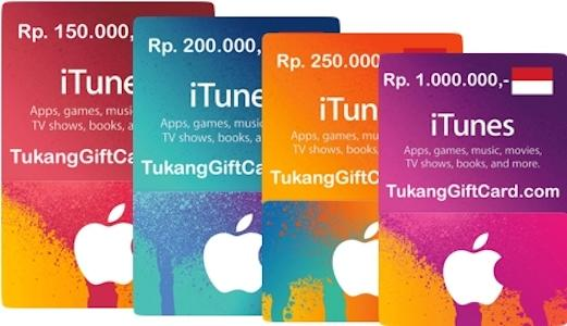 photograph regarding Itunes Printable Gift Card identified as Jual ►►► Jasa Beli iTunes Reward Card Indonesia Dijamin First Criminal via oink_gothic ◄◄◄