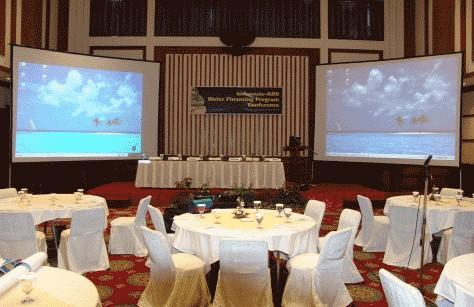 Sewa LCD Projector, Screen, Plasma TV, Video Shooting, Foto, Dll