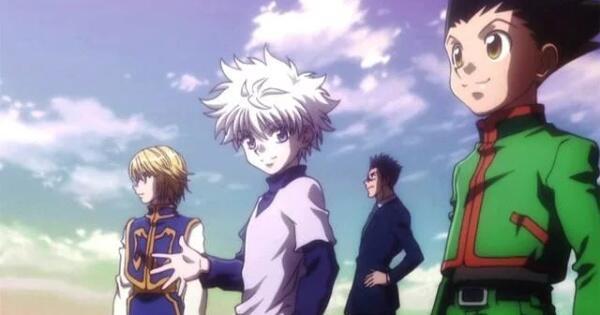 Inilah Anime Yang Terbilang Aman Ditonton Pas Puasa