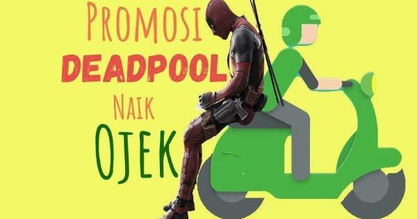 promosi-deadpool-naik-ojek-ngakak