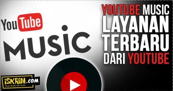 youtube-music-layanan-baru-dari-youtube-pesaing-spotify