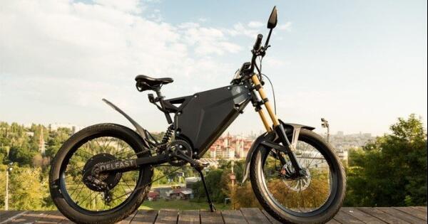 sepeda-listrik-delfast-bisa-melaju-hingga-380-km-sekali-charge