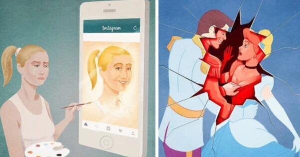 8-ilustrasi-yang-menggambarkan-kondisi-miris-orang-jaman-now