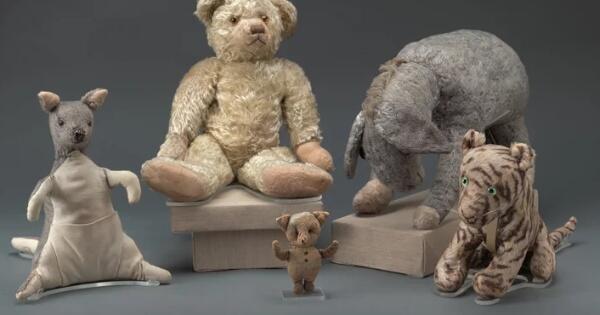 kisah-tragis-dibalik-film-winnie-the-pooh