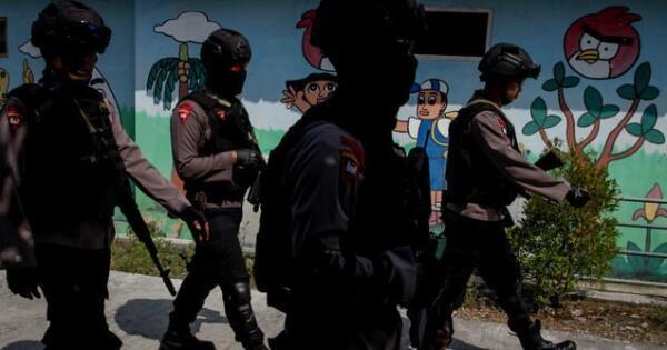 10-orang-terduga-teroris-ditangkap-pada-masa-lebaran-2018