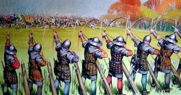 longbowman-dan-perannya-dalam-perang-100-tahun