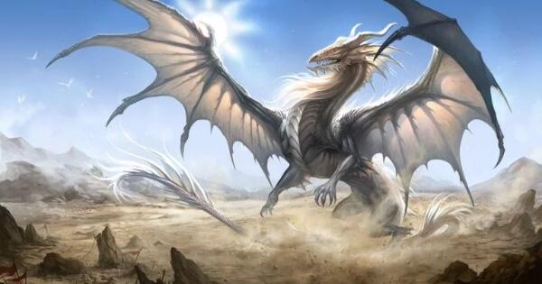 makhluk-makhluk-mitologi-yang-mungkin-terinspirasi-dari-fosil-kuno
