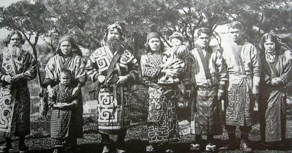 asal-usul-diskriminasi-terhadap-orang-ainu-di-jepang