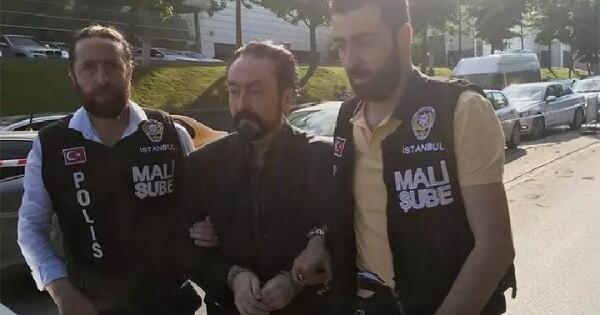 sepak-terjang-harun-yahya-hingga-di-tangkap-polisi