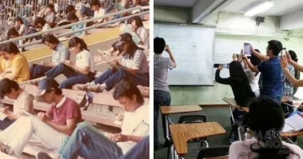 perubahan-mahasiswa-jaman-sekarang