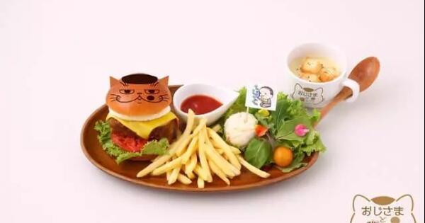 lucunya-menu-makanan-di-caf-bertema-komik-ojisama-to-neko