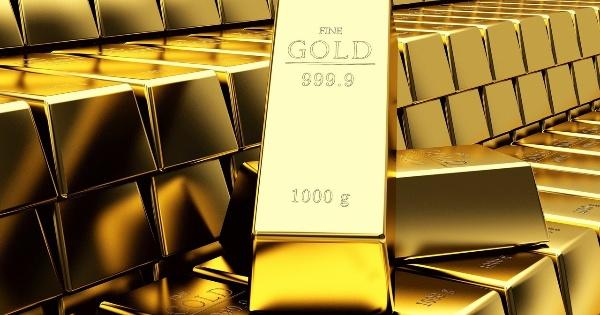 negara-negara-dengan-cadangan-emas-terbesar