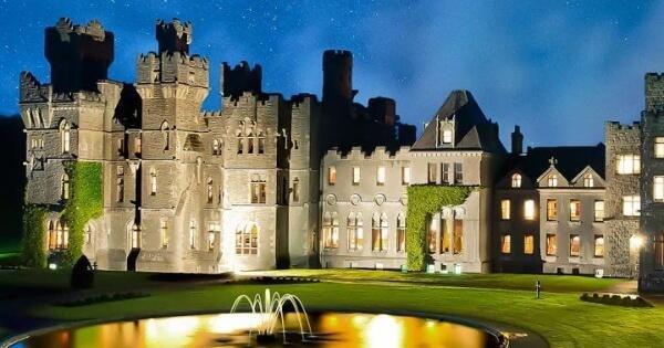 wow--10-hotel-kastil-terbaik-di-inggris