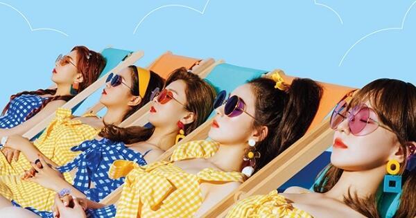 menikmati-lagu-lagu-musim-panas-red-velvet-kpop-summer-bop---part-1