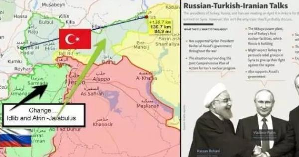 front-idlib-suriah-arena-adu-nyali-turki---rusia