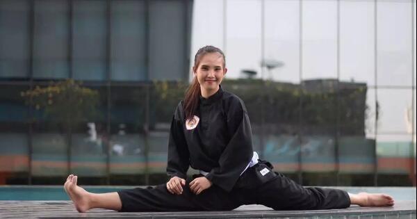 si-cantik-juara-dunia-pencak-silat-siap-raih-emas-asian-games-2018-iniindonesiaku