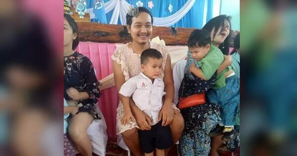 demi-anak-pria-di-thailand-rela-dandan-seperti-wanita-dan-rayakan-hari-ibu