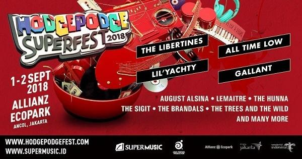 tiket-gratis-all-time-low-hingga-the-sigit-di-hodgepodge-superfest-2018